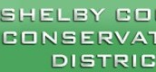Shelby County Conservation Scholarship - $1,000