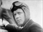 Who was Charles Lindbergh?