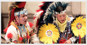 American Indian Heritage Day 2016