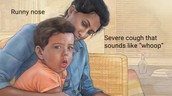 Recognize the Sounds of Whooping Cough