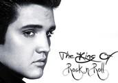 Elvis' Interesting Facts