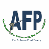 Ardmore Food Pantry