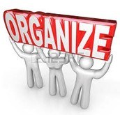 FULL DEFINITION OF ORGANIZE