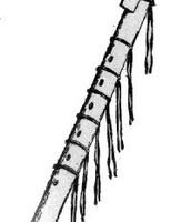 Oneida Flute