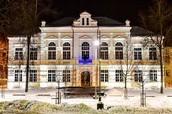 Šiaulių Didždvario gimnazija