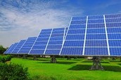 This is a Solar Panel