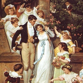 Women of the Regency Era - Relationships and Marriage