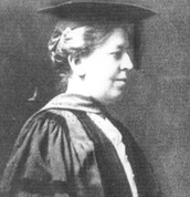 One of the first generations of women to study psychology