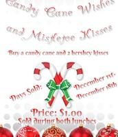 Sophomore Fundraiser Before Winter Break