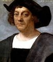 Columbus himself