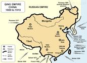 Qing dynasty, 1910