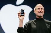 Jobs Unveils the iPhone