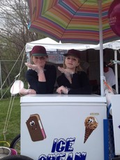 Our shop sells the best ice cream on Plainfield!!!