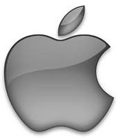 לוגו חברת אפל