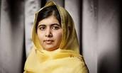 Malala Yoesafzai