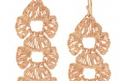 Geneve Linnear Earrings