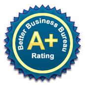 BBB (Better Business Bureau)