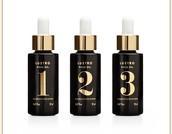 Essential Face Oils