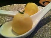 yuzu balls