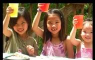 3 sisters Ariyana, Adriana, and Amia