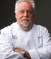 Our Cruises super chef Walter Staib