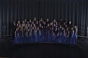 BHS Women's Chorale