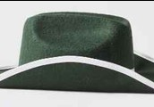 Cowboy Hat $15.00