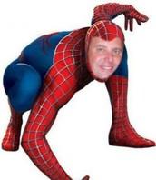 Superintendent Jeff Northern