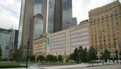 UNT Dallas Collage of Law