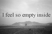 6 signs/symptoms of depression