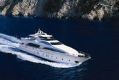 Unlimited Exploration with Charter Yachts in Croatia