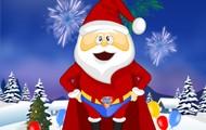 About Super Santa