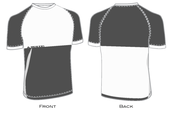 SILVER Jersey