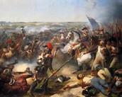 The French Revolution in the Early 1800's