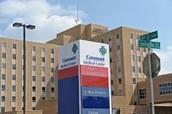 Covenant Hospital