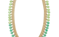 Contessa Jade Necklace