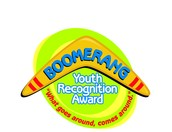 September Boomerang Award