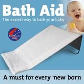 Baby Bath Products - Baby Bath  Aid