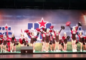 CHHS Panther Cheer