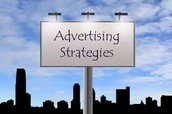 Advertising Strategies used in Mass Media Lesson