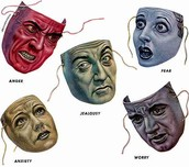 The Many Masks of Bullying.