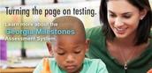 Georgia Milestones Assessment for Grade 3-5