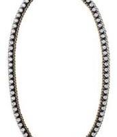 La Coco Cupchain Necklace $35.00