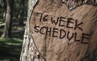 16 Week Course Schedule