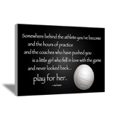 Play for HER!