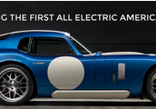 Very First all Electric Vehicle