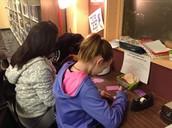 Writing & Card Making