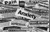 Panic Disorder/Panic Attack