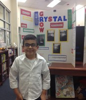 Grand Champion 1st-3rd grades