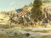 Cavalry in the Battle of Gettysburg
